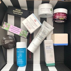 Other - beauty closet clean-out haul